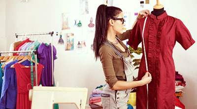 Study Fashion Design In California Campus Locations